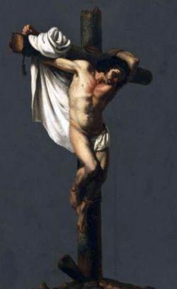 12 octobre Saint Dismas, Le Bon Larron 0031eceec502305bed7614170853d607