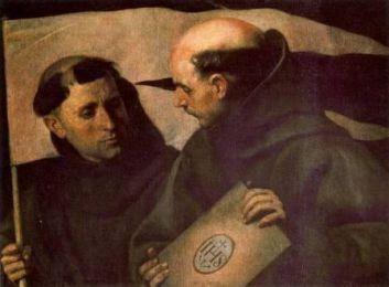 23 octobre : Saint Jean de Capistran 0328capistran3