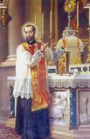 5 juillet Saint Antoine- Marie Zaccaria 0705zaccaria