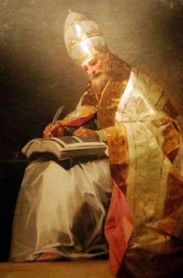 3 septembre Saint Grégoire le Grand 10890870974_6ed6782ce0_b