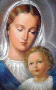30/11 au 8/12/18 : Neuvaine à L'Immaculée Conception 12130