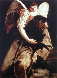 17 septembre L'impression des stigmates de St François 1448896591
