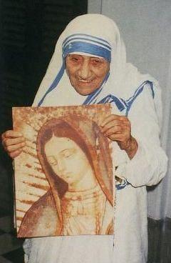 5 septembre Sainte Mère Teresa de Calcutta 197394e32ce7ccac117c347d39c41c46