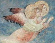 La dévotion des Sts Anges une marque de prédestination 1ac21160b9430267c7b9a68a77f9bd630