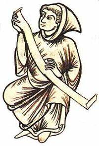 12 janvier Saint Aelred de Rievaulx 200px-Elredo