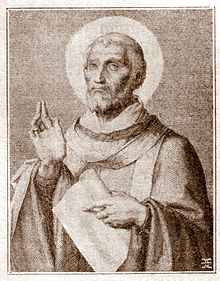 20 janvier Saint Fabien  220px-Pope-Fabian-10