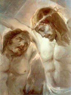 25 mars : Saint Dismas le Bon Larron  255474561f1beb827075ed2f8feb3943