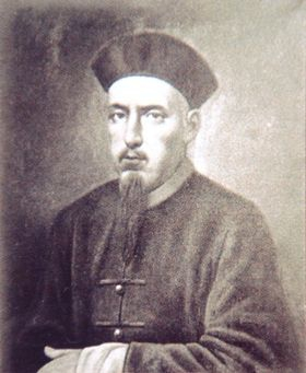 28 (29) février : Saint Auguste Chapdelaine 280px-Auguste_Chapdelaine
