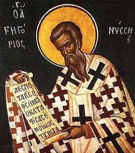 10 janvier Saint Grégoire de Nysse 280px-Gregory_of_Nyssa