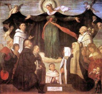 14 novembre Toussaint de l'Ordre du Carmel 28300Q1
