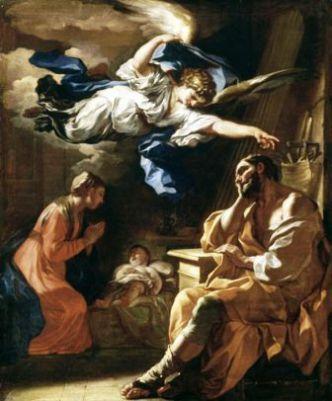 Mois de Saint Joseph  302-01-solimena