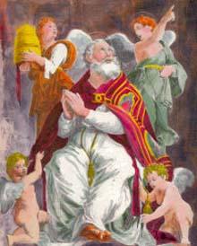 11 décembre Saint Damase 1er 30350