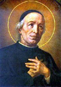 30 avril : Saint Joseph-Benoît Cottolengo 32150C0