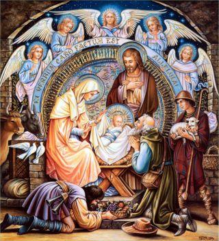 Bx Jean Ruysbroeck : Savoir imiter Jésus dans son humilité 33765082
