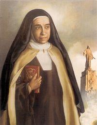 11 décembre  Sainte María Maravillas de Jesús 361d37b9f30b4a6ae37df35e88390026