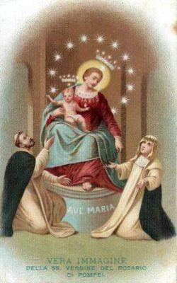 8 mai Supplique à la Reine du Rosaire de Pompéi 45714779_p