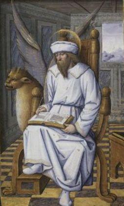 25 avril Saint Marc l'Evangéliste 48b69bd05fd2b26c2a7e9c0aa28f7b45--saint-dates