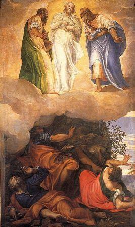6 août La Transfiguration du Seigneur 637c8a8290d8f42a3055d47dd279fea6