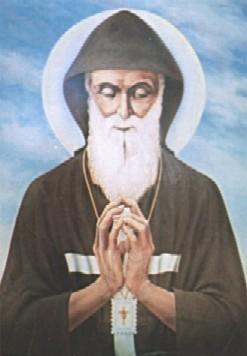 24 juillet Saint Charbel Makhlouf 746