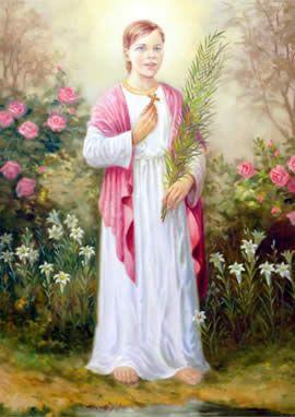 Saint du jour - Page 34 76b8f5c15ba29009e3599cccad878f5f