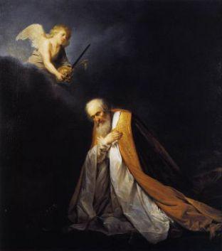 Saint du jour - Page 3 800px-5201-king-david-in-prayer-pieter-de-grebber