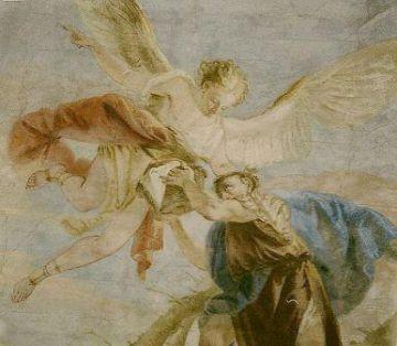 2 décembre : Saint Habacuc 800px-Zugno-Habacuc_et_st_Michel-San_Lazzaro_degli_Armeni