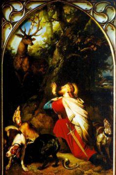 3 novembre : Saint Hubert de Liège 81543819_o