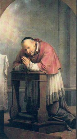 1er août Saint Alphonse de Liguori 8af3dd54c9fbf0d95e8f55d7a748c6fe