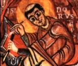 Saint Isidore de Séville sur les Fins dernières 9356160