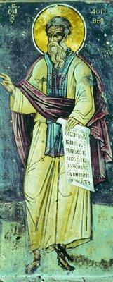 13 août Saint Dorothée de Gaza Dorotheus_of_Gaza1