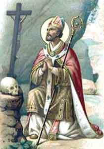 17 novembre Saint Grégoire le Thaumaturge Gregoire-le-Thaumaturge