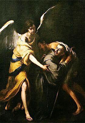 8 mars Saint Jean de Dieu John_of_god_murillo