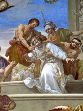 15 novembre : Saint Eugène 1er de Tolède  Le-martyre-de-saint-Eug_C3_A8ne-fresque-de-Francisco-Bayeu-y-Sub_C3_ADas-1734-_E2_80_A0-1795-clo_C3_