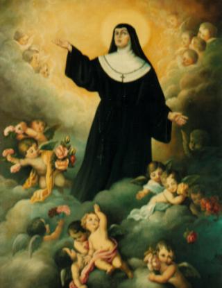 11 octobre : Sainte Maria Soledad Torrès Acosta M_-Soledad