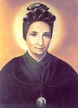 10 avril : Sainte Madeleine de Canossa  MagdalenaGabrielaCanossa