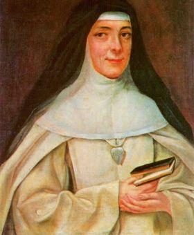 24 avril : Sainte Marie-Euphrasie Pelletier Marie-Euphrasie_Pelletier