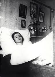 6 février : Vénérable Marthe Robin Marthe