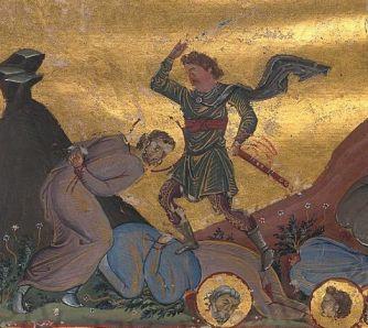 16 février Saint Pamphile de Césarée  Pamphilus_of_Caesarea