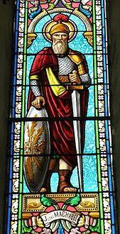 20 février Saint Judas Maccabée Pierrelongue_Chapelle_Notre-Dame-de-Consolation_35