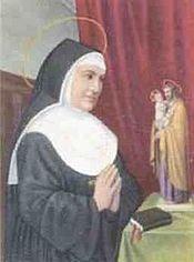 7 décembre Sainte Maria Giuseppa Rossello  SMG_Rossello