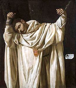 14 novembre Saint Sérapion d'Alger San_Serapio_2C_por_Francisco_de_Zurbar_C3_A1n