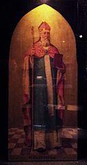20 février : Saint Eucher d'Orléans  Sint-Truiden_2C_OLV-kerk_2C_schatkamer08