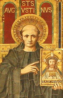 27 mai Saint Augustin de Canterbury St-Augustine-of-Canterbury