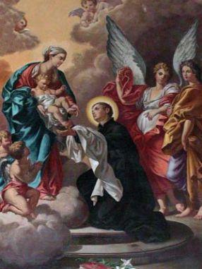 13 novembre : Saint Stanislas Kostka St__20Stanislaus_20Kostka_20Indulgence