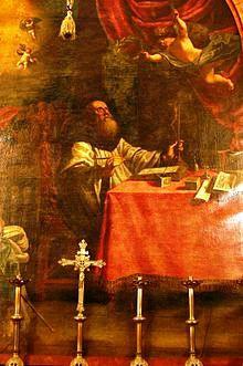 11 mars : Saint Euloge de Cordoue St__Eulogio_-_Capilla_de_San_Eulogio_-_La_Mezquita_-_C_C3_B3rdoba0