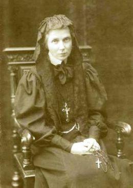 29 mai : Sainte Ursule Ledochowska Ursula_Leduhovskaya_in_1907