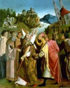31 octobre : Saint Wolfgang de Ratisbonne Wolfgang3
