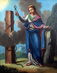 9 février : Sainte Apolline d'Alexandrie XfWV0pTOiQRS5jYZpPBLhlTBvI0