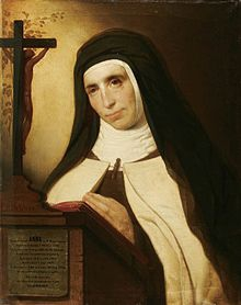 7 juin : Bienheureuse Anne de Saint-Barthélemy _D0_A4_D1_80_D0_B0_D0_BD_D1_81__D0_B4_D0_B5__D0_92_D0_B8_D0_BB_D1_8C_D0_B4___D0_90_D0_BD_D0_BD_D0_B0