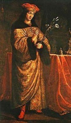 4 mars Saint Casimir de Pologne A5515161
